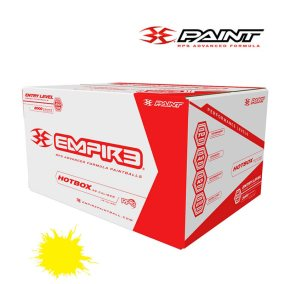Distribuidores de Empire Paintballs